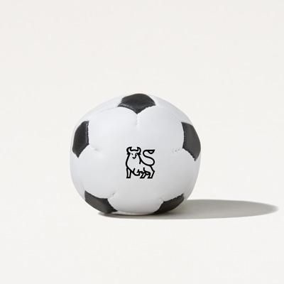 Bull Soccer Kick Sack