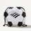 Flagscape Soccer Drawstring Bag