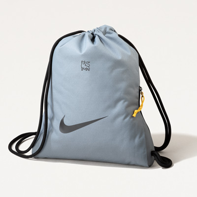 Bull Nike® Sport Cinch Bag