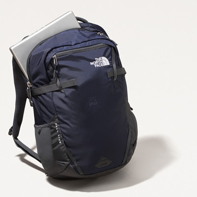 Bull The North Face® Laptop Backpack