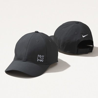 Bull Nike® Performance Hat