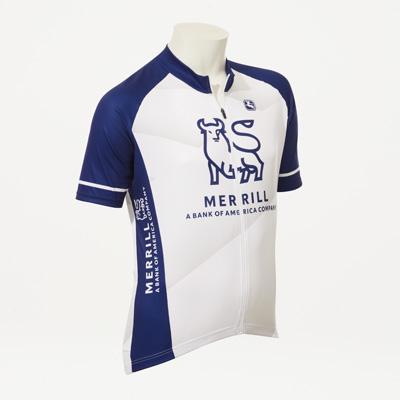 Merrill Giordana® Bike Jersey
