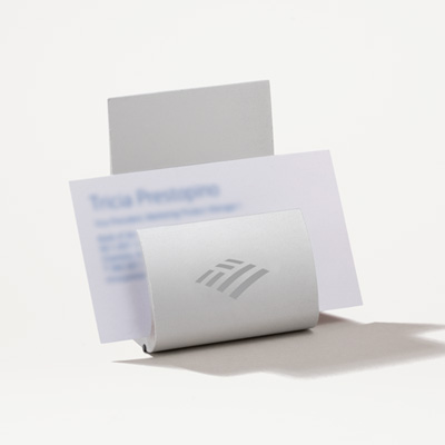 Flagscape Business Card Holder