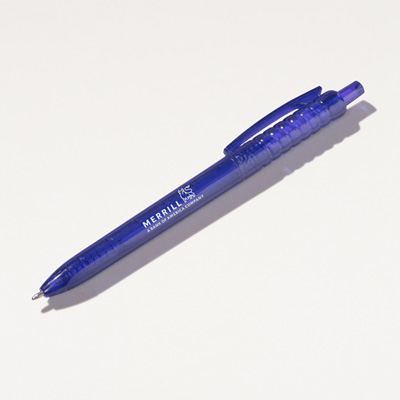 Merrill Recycled Pen