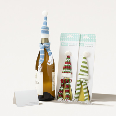 Bottle Accessory Gift Set