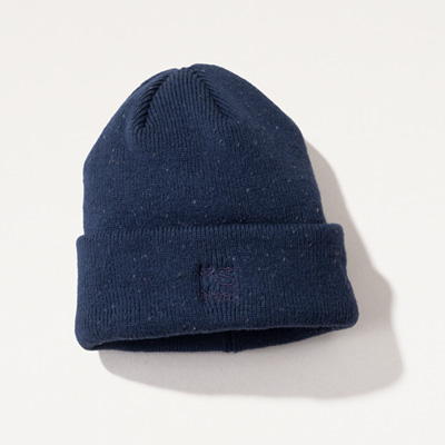 Bull New Era® Speckle Beanie