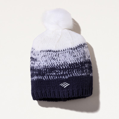 Flagscape Holloway® Pom Beanie
