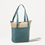 Flagscape Jute Lunch Tote