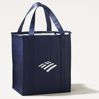 Flagscape Insulated Reusable Tote