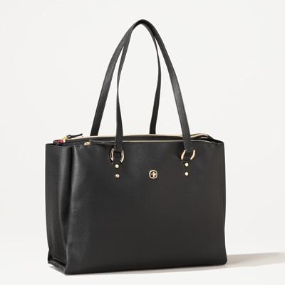 Bull Wenger® Tote Bag