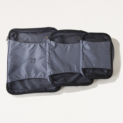 Bull Packing Cubes - Set of 3