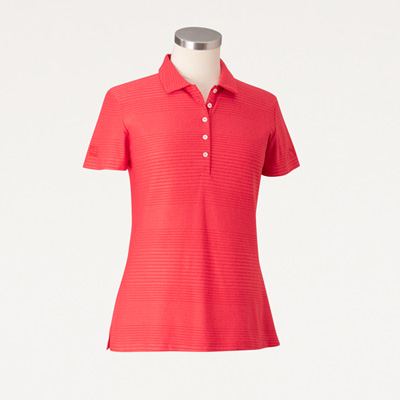 Bull PUMA® Ladies' Aston Polo