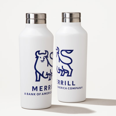 Merrill 16.9-Ounce Marshet Bottle