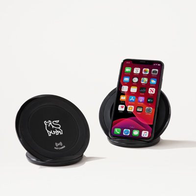 Bull Wireless Charging Disc