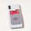 Flagscape Silicone RFID Wallet