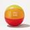 Bull Rainbow Beach Ball