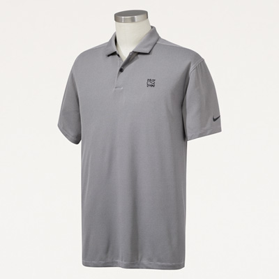 Bull Nike® Men's  Victory Textured Polo