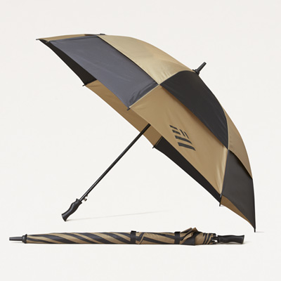 Flagscape totes® Auto Open Golf  Umbrella
