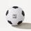 Bull Soccer Squishy Ball