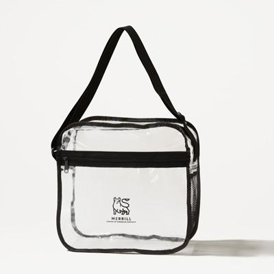 Merrill Event Messenger Bag