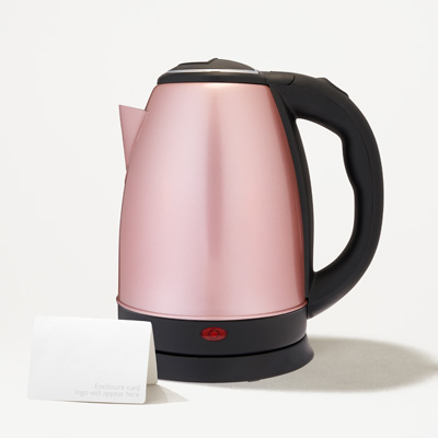 Pinky Up® Electric Tea Kettle