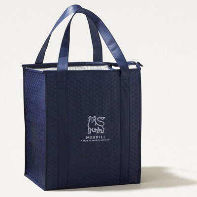 Merrill Insulated Reusable Tote