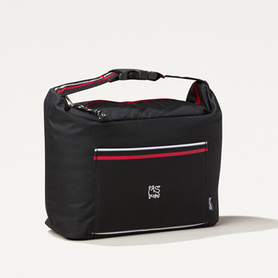Bull Large Koozie® Lunch Tote
