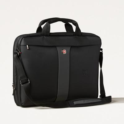 Bull Wenger® Legacy Slim Case