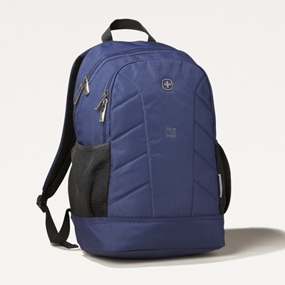 Bull Wenger® Backpack