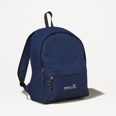Merrill Go Pack