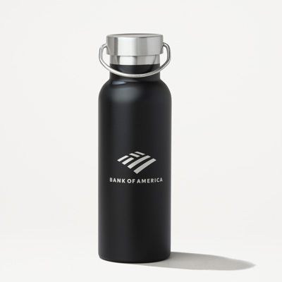 Bank of America 17-Ounce Mary Bottle