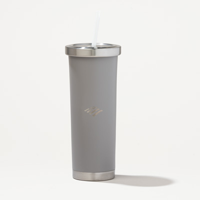 Flagscape 24-Ounce Christine Stainless-Steel Tumbler