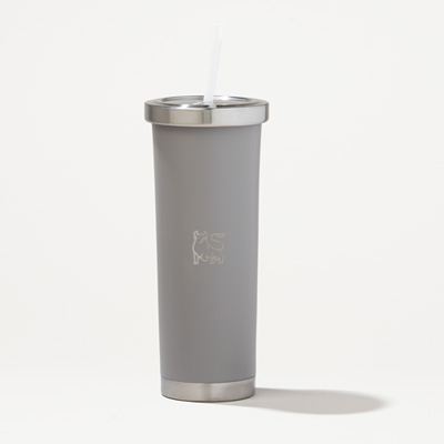 Bull 24-Ounce Christine Stainless-Steel Tumbler