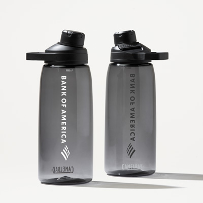 Bank of America CamelBak® Bottle