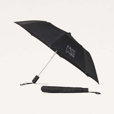 Bull Auto Open Windproof Umbrella