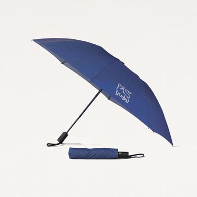 Bull Inversion Auto Open/Close Umbrella