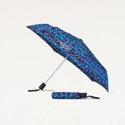 Flagscape Fashion Auto Open/Close Umbrella
