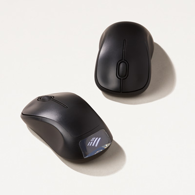 Flagscape Light-Up Wireless Mouse
