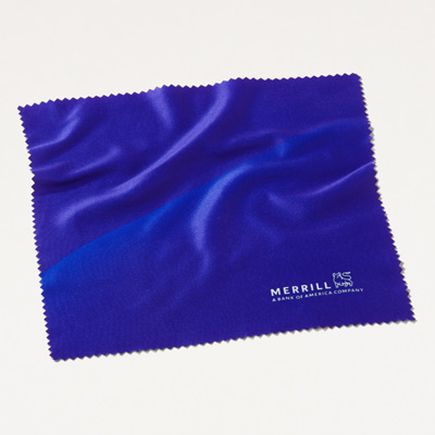 Merrill Microfiber Cleaning Cloth