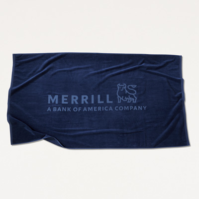 Merrill Beach Towel