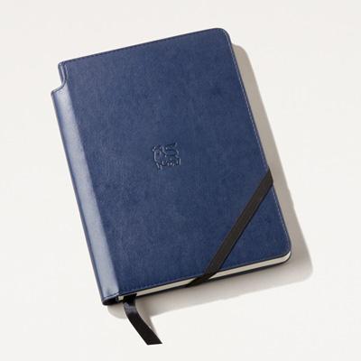 Bull Cross® Journal