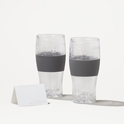 Beer Freeze™ Cooling Cups - Set of 2