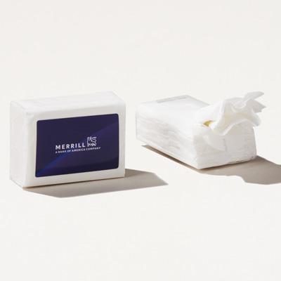 Merrill Mini Tissue Packet