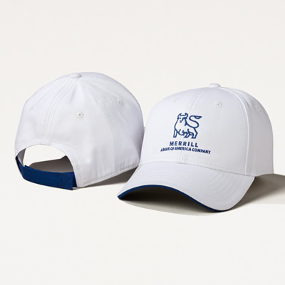 Merrill Signature Hat