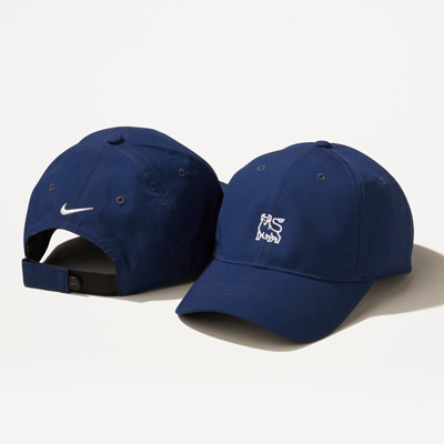 Bull Nike® Dri Fit Hat