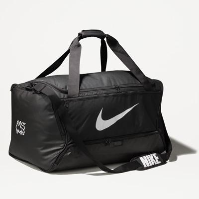 Bull Nike® Sport Duffel