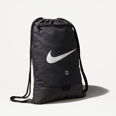 Bull Nike® Sport Cinch Sack