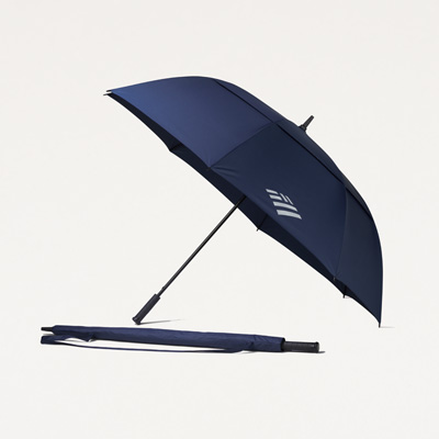 Flagscape Slazenger® Auto Open Golf Umbrella