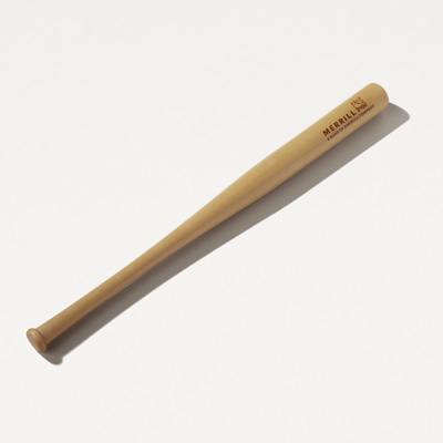 Merrill Wood Baseball Bat