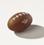 Flagscape Football Squishy Ball